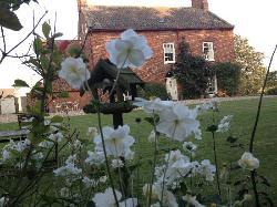 Buslingthorpe Manor