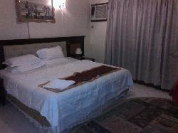 Sharq Hotel