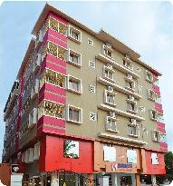 Manish Serviced Apartments