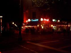 Graffiti Bar & Cafe