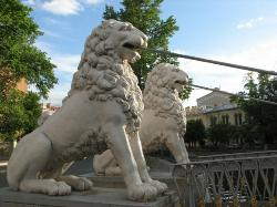 Lion`s Bridge