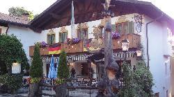 Restaurant Jagerstuberl