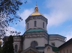 St Elijah Church