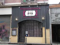 Restaurant Tchoutchoura