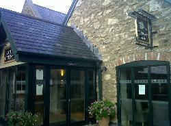 Bodnant Welsh Food Hayloft Restaurant