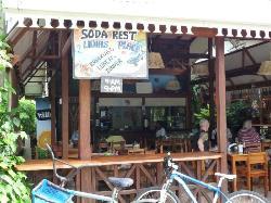 Restaurante Lidia's Place