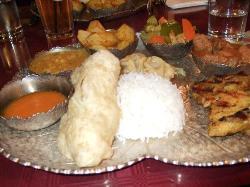 Himali Gurkha Nepalese Restaurant