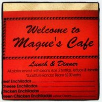 Mague's Cafe