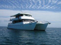 M.V. Mikat Cruises