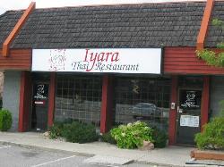 Iyara Thai Restaurant