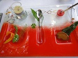 Restaurant Herve Busset