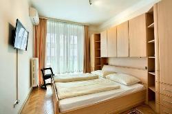 Central Apartments Vienna