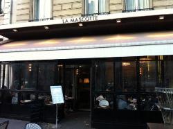 Bar Brasserie La Mascotte