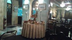 Titanic Restaurant