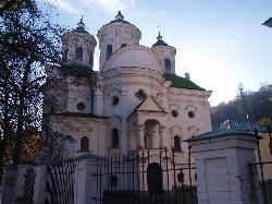 St. Nikolas Church