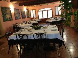 Agriturismo San Lorenzo
