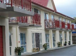 BKs Motor Lodge Palmerston North