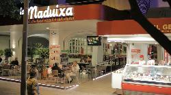 Restaurante La Maduixa