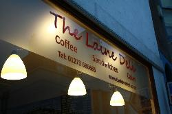 The Laine Deli