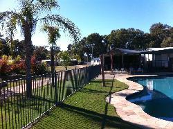 Bundalong Holiday Resort
