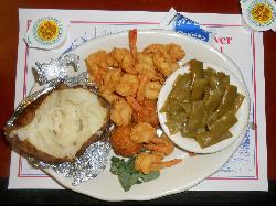 Cedar River Seafood & Oyster Bar