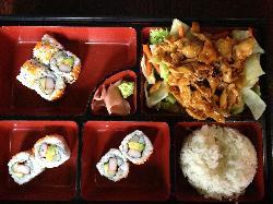 Siam Sushi Restraurant