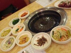 秘苑韓國料理