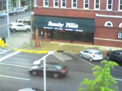 Sneaky Pete's Hot Dogs