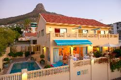 陽光別墅飯店