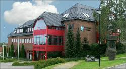 Notteroy Kulturhus