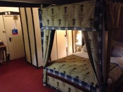 highland room