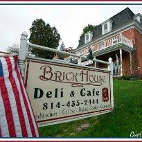 Brick House Deli