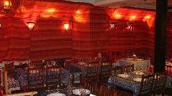 Restaurante Tetería Tuma