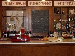 Osteria Vineria Il Borgo di Vigolzone