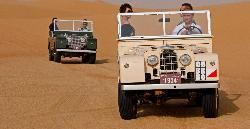 Platinum Heritage Luxury Tours and Safaris - Day Tours