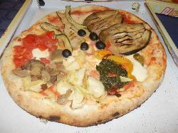 Il Borgo Della Pizza