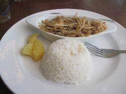 Thai Crystal Restaurant