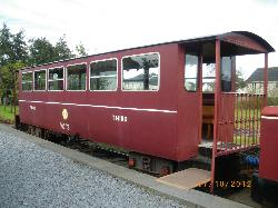 Cavan & Leitrim Railway