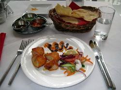 Diwali Indian & Nepalese Restaurant