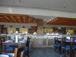 InterContinental Hotel's Fish Market