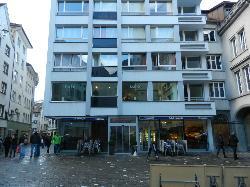 Cafe Martinsplatz
