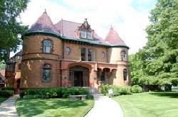 Evanston History Center