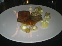 Merlot - Wijnbar & Restaurant