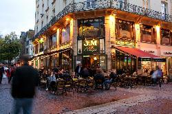 Le Jm's Café