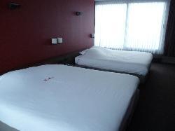 Hotel Rastelli Tervuren