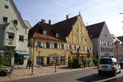 Gasthof Goldener Hirsch Donauworth