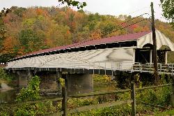 Philippi bridge