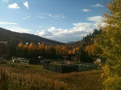 Beaver Creek Tennis Center