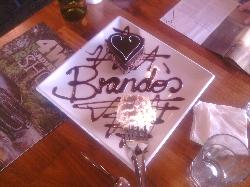 Brandos Pizza & Cafe