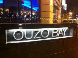 Ouzo Bay